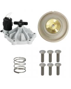 """Weathermatic-12000SAK-15-Valve Rebuild Kit for 1-1/2"""" Silver Bullet Valve (G)"""