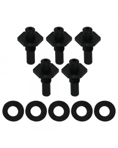 Weathermatic-144-900SA-Exhaust Fitting Kit for Bronze Bullet Valves (Bag of 5) (C)
