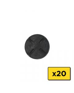 Weathermatic-148-148SA-Back Check Washer for CT70 Rotors (Bag of 20)