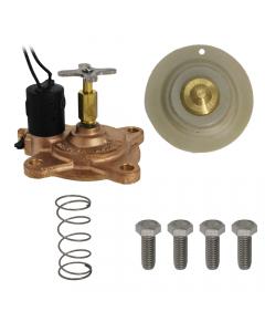 """Weathermatic-30-05SAK-Valve Rebuild Kit for 1"""" Bronze Bullet Valves (F)"""