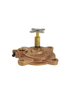 """Weathermatic-30-09SA-Cover Assembly for 1-1/2"""" Bronze Bullet Valves (F)"""