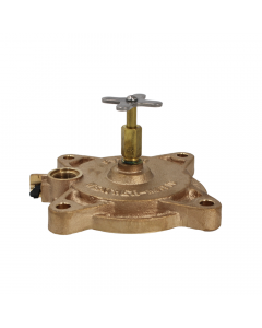 """Weathermatic-30-12SA-Cover Assembly for 2"""" Bronze Bullet Valves (F)"""