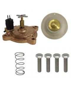 """Weathermatic-30-14SAK-Valve Rebuild Kit for 2"""" Bronze Bullet Valves (F)"""
