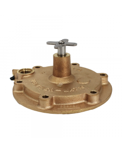 """Weathermatic-30-15ESA-Cover Assembly for 2-1/2"""" Bronze Bullet Valves (F)"""
