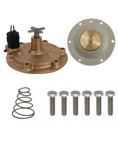 """Weathermatic-30-17SAK-Valve Rebuild Kit for 2-1/2"""" Bronze Bullet Valves (F)"""