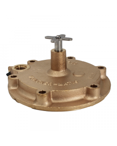 """Weathermatic-30-18ESA-Cover Assembly for 3"""" Bronze Bullet Valves (F)"""