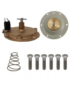 """Weathermatic-30-20SAK-Valve Rebuild Kit for 3"""" Bronze Bullet Valves (F)"""