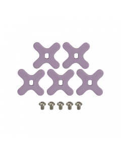 Weathermatic-30-706NPSA-Purple Handle Assembly for Bronze Bullet Valves (Bag of 5) (E)