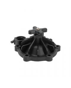 "Weathermatic-49-02SA-Cover assembly for 1-1/2"" Black Bullet & Black Max Valves (L)"