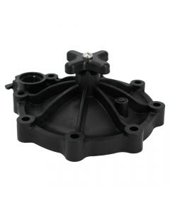 "Weathermatic-50-02SA-Cover Assembly for 2"" Black Bullet & Black Max Valves (L)"