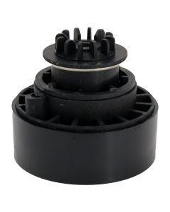 "Weathermatic-D1124-Bottom Valve Assy - Hydraulic/Check Valve - Conversion - 1-1/2"" Toro Rotor"