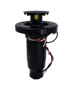"Weathermatic-D75E3280A-1¼"" Part Circle Rotor, Electric VIH, #32-Yellow Nozzle, 80 psi"