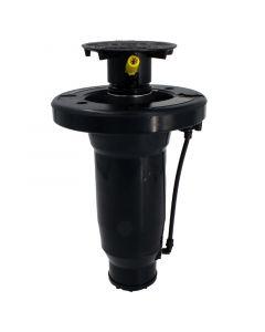 "Weathermatic-D75H32A-1¼"" Part Circle Rotor, Hydraulic VIH, #32-Yellow Nozzle"