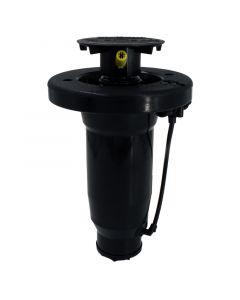 "Weathermatic-D75XH3516A-1¼"" X-Series Rotor, Hydraulic VIH, #35-Yellow (Front) / #16-Orange (Rear)"