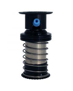 """Weathermatic-DI6734T25-1"""" Toro 630/730, 660/760 Insert, #25-Blue Nozzle"""