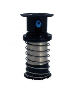 """Weathermatic-DI6735T25-1"""" Toro 635/735, 665/765 Insert, #25-Blue Nozzle"""