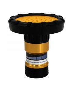 "Weathermatic-DN075CSP-CoolShot™ Plus Shower-Pattern Hose Nozzles, 3/4"" hose thread"