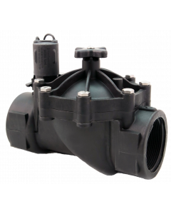 Weathermatic-MAX-DW-10NP (11024FCR-10DNP) Heavy Duty Plastic Valve (Reclaimed Water)