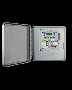 Weathermatic-PL4800 PL Series Controller (12-Zone Base Model, Expandable to 48 Zones, 220 VAC / 60 Hz)