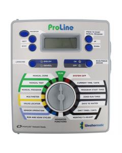 Weathermatic-PLCPSA-Control Panel for PL1600 & PL4800 Controllers