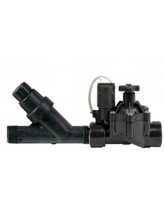 Weathermatic-SCZ-N100F-H-25 SCZ Series Control Zone Kit- (Control Zone Kit - N-100F-H Remote Control Valve with 25PSI Filter/Regulator)
