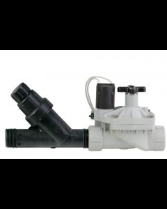 Weathermatic-SCZ-SB-10F-HP-25 SCZ Series Control Zone Kit- (Control Zone Kit - SB-10F-HP Remote Control Valve with 25PSI Filter/Regulator)