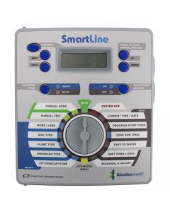 Weathermatic-SLCPSA-Control Panel for SL1600 & SL4800 Controllers (version 3.30 or prior)