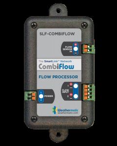 """Weathermatic-SLF-COMBIFLOW-100-15-15 Flow Combiner (Combiner for 2 sensors / 1 controller - Pre-programmed 1.5"""" x 1.5"""")"""