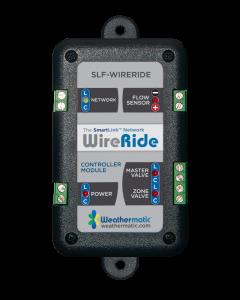 Weathermatic-SLF-WIRERIDE Flow Sensor WireRide- (Flow Sensor & Master Valve Communication on Existing Wire)