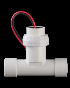 "Weathermatic-SLFSI-T20 Flow Sensor- (2"" Standard Sensor Output Tee Type)"