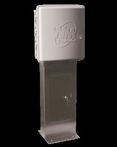 Weathermatic-SLPED-1600 SL Series Pedestal- (Stainless Steel Pedestal for PL1600/PL1620/SL1600/SL1620)
