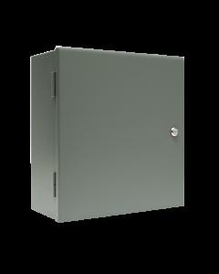 Weathermatic-SLWM-M-1600 SL Series Wall Mount Enclosure- (Powder-coated Metal Wall Mount Enclosure for PL1600/PL1620/SL1600/SL1620)