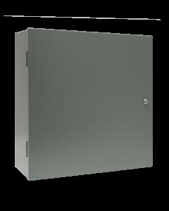 Weathermatic-SLWM-M-4800 SL Series Wall Mount Enclosure- (Powder-coated Metal Wall Mount Enclosure for PL4800/SL4800/SL9600TW)
