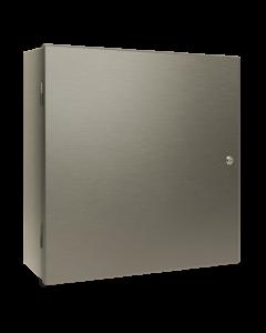 Weathermatic-SLWM-SS-4800 SL Series Wall Mount Enclosure- (Stainless Steel Wall Mount Enclosure for PL4800/SL4800/SL9600TW)