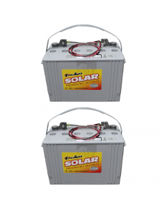 Weathermatic-SOLARBATT-48-Solar Battery Assembly for Smartline Solar Controllers