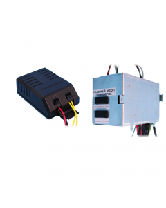 Weathermatic-SOLARCHG-Solar Charge Control Box Assembly for Smartline Solar Controllers