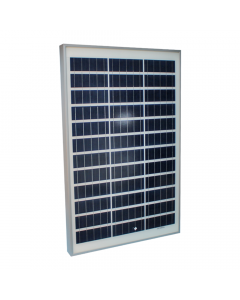 Weathermatic-VEU-054-Solar Panel Only (50W Single Panel) for Smartline Solar Controllers