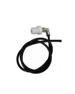 Weathermatic-VMF-005SA-Downstream Tubing Assembly for PRK-24 Pressure Regulator